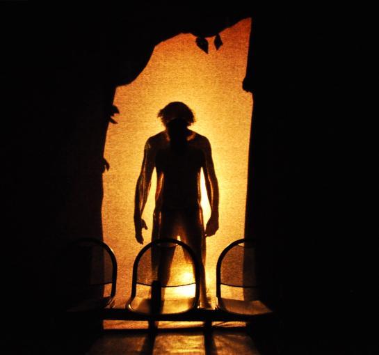 Onysos le furieux, regia di Nicolas Guépin, con Stéphan Meynet