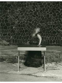 Chiara Lagani in T.E.L. - Foto di Enrico Fedrigoli