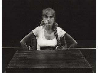 Tweet R7/11 - Francesca Mazza in West - Foto di Enrico Fedrigoli