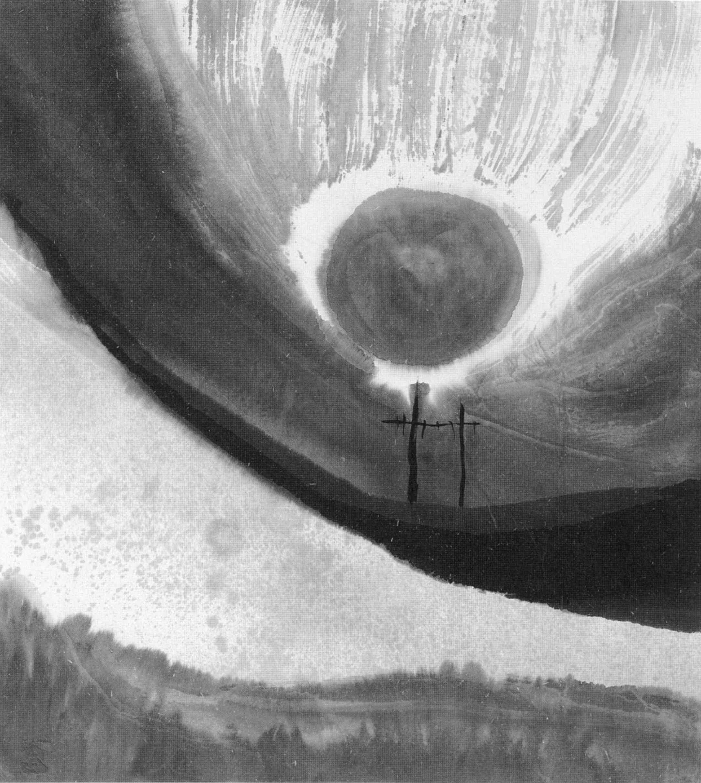 Lo sguardo (1996), di Gao Xingjian